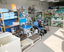 ひまわり加須店の写真2