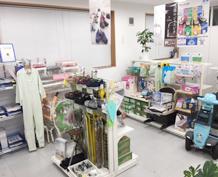 ひまわり松本店の写真2