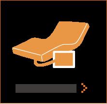 ひまわり館の介護用品レンタル用品(床ずれ防止用具)